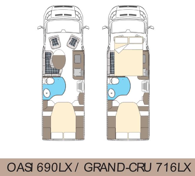 oasi690lx
