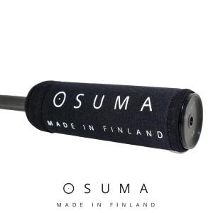 Osuma 170 heat cover