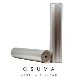 Osuma 220 Suppressor Silver
